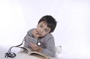 Choroba nowotworowa u dziecka – jak wspierać?