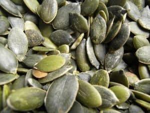 warzywa antyrakowe pestki dyni