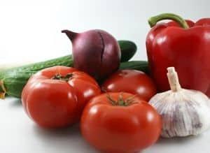 Warzywa antyrakowe