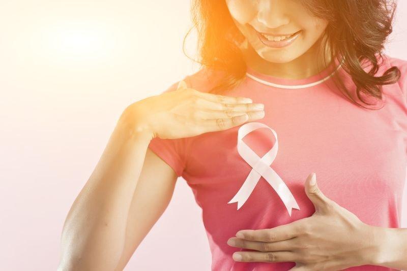 "Diagnostyka raka piersi ""w pigułce"""