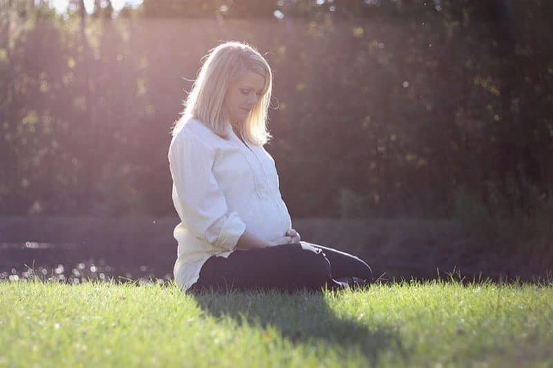 Ciąża po leczeniu raka piersi