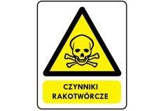Najgroźniejsze czynniki rakotwórcze czyli co powoduje raka
