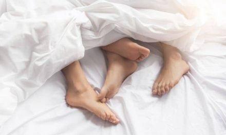Seks a rak. Życie seksualne w chorobie nowotworowej