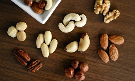Orzechy i nasiona w profilaktyce raka