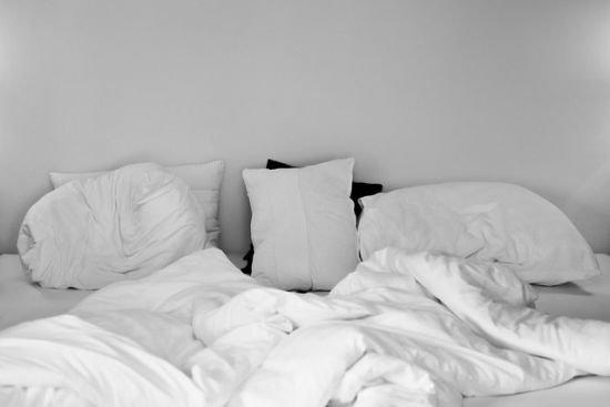 Bezsenność i zaburzenia snu w chorobie nowotworowej