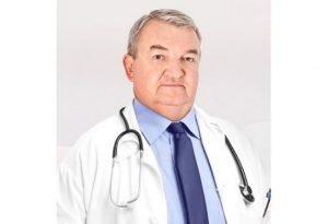 dr Bogdan Michalski, Polskie Towarzystwo Hipertermii Onkologicznej