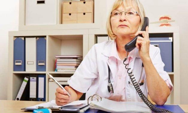 Infolinia onkologiczna dla pacjentów