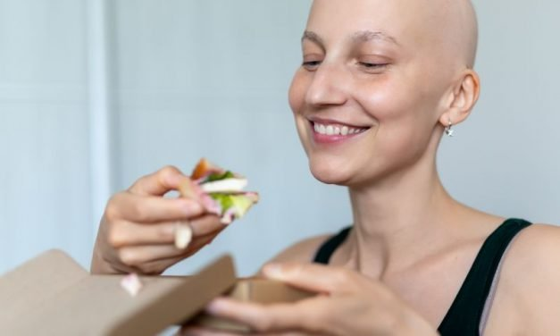 Żywienie i dieta podczas radioterapii i chemioterapii