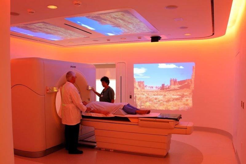 Skutki uboczne radioterapii