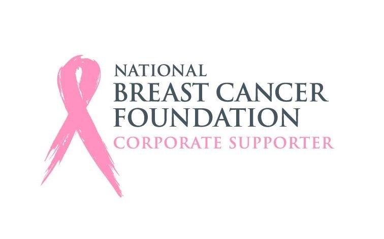 Cherrypick Games wspiera National Breast Cancer Foundation