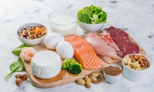 Białko w diecie pacjenta onkologicznego – rola i znaczenie