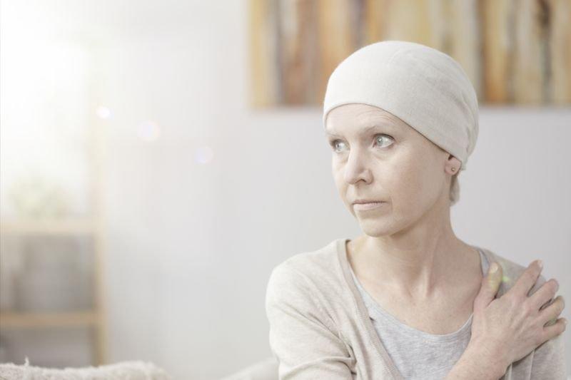 ból nowotworowy leczenie