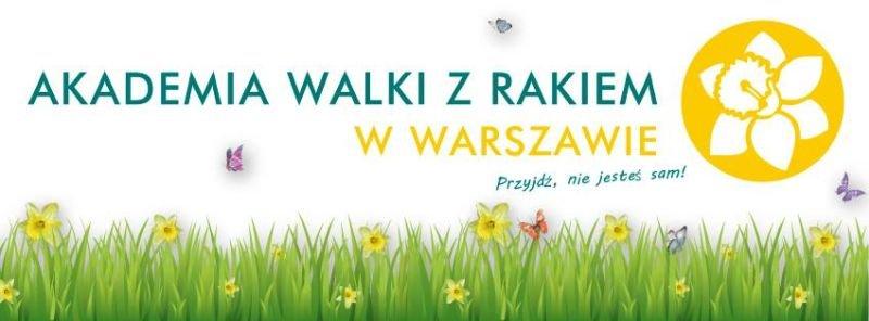Akademia Walki z Rakiem w Warszawie