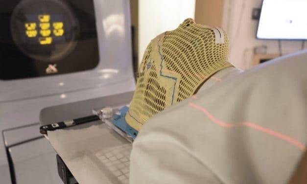 Radioterapia (radiochirurgia) stereotaktyczna