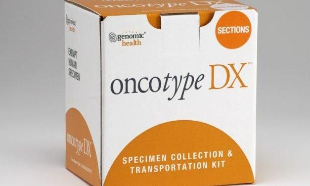 Test genowy Oncotype Dx dla pacjentek z rakiem piersi