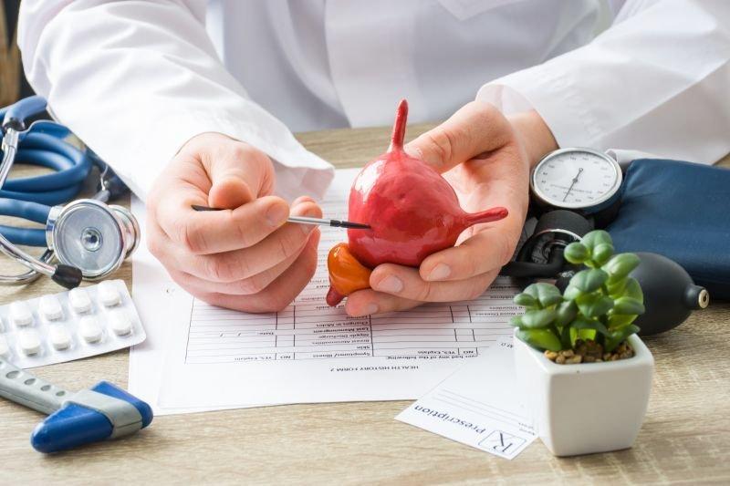 Rak pęcherza moczowego – objawy, diagnostyka i leczenie