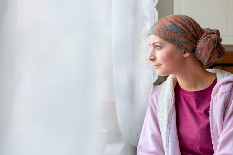 Depresja w chorobie nowotworowej