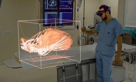 Rozszerzona rzeczywistość kliniczna i sztuczna inteligencja w medycynie