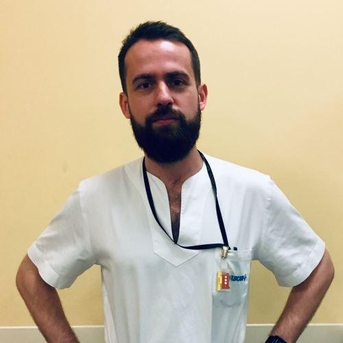 lekarz Artur Chyrek brachyterapia WCO