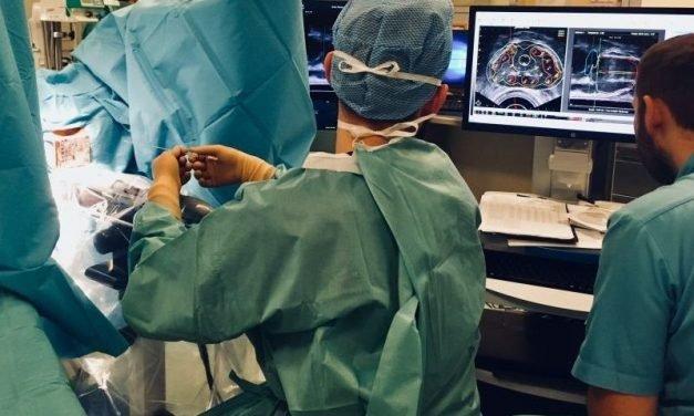 Brachyterapia raka prostaty – krok po kroku