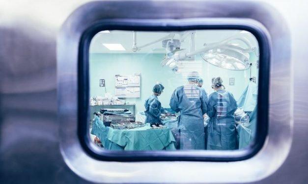 Chirurgia nowotworów piersi – dr n. med. Aleksander Grous