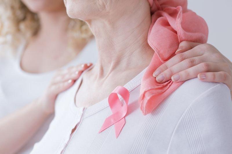 zaawansowany rak piersi - leczenie i rokowania