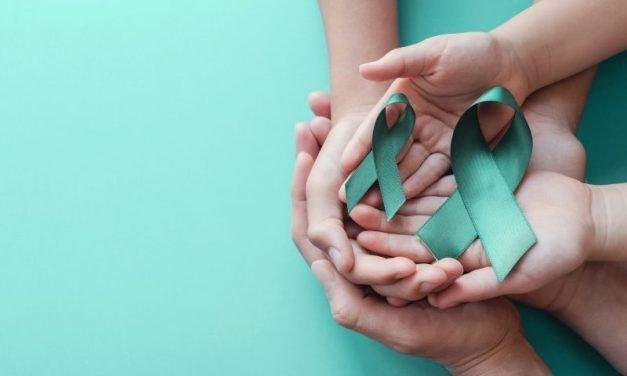 Europejski Tydzień Profilaktyki Raka Szyjki Macicy 2021