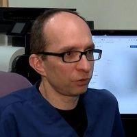 dr Grzegorz Rosiak