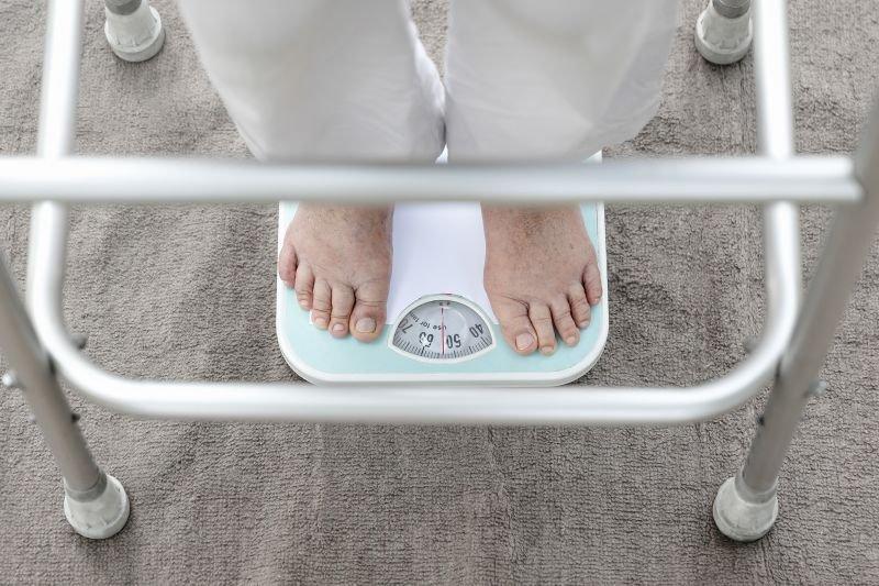 niedożywienie u pacjentów onkologicznych
