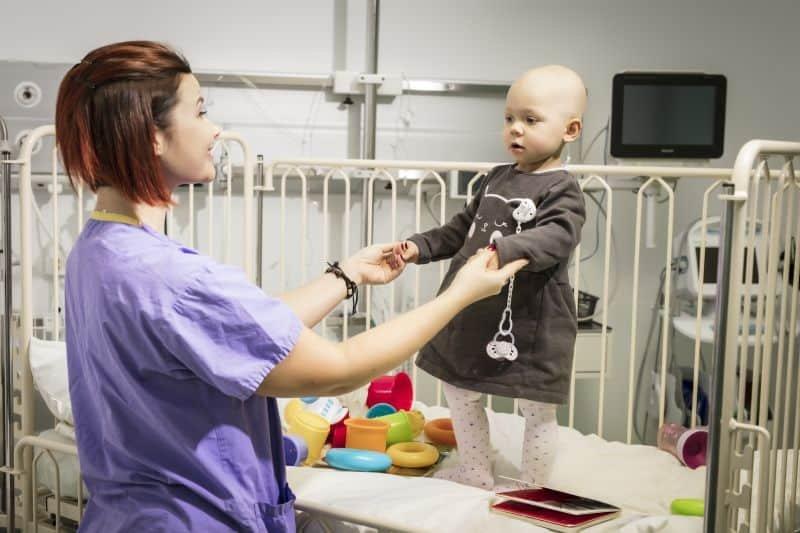 przylądek nadziei dla chorych dzieci