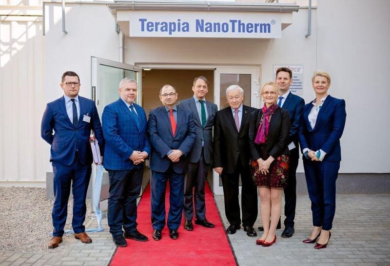 Terapia NanoTherm Lublin