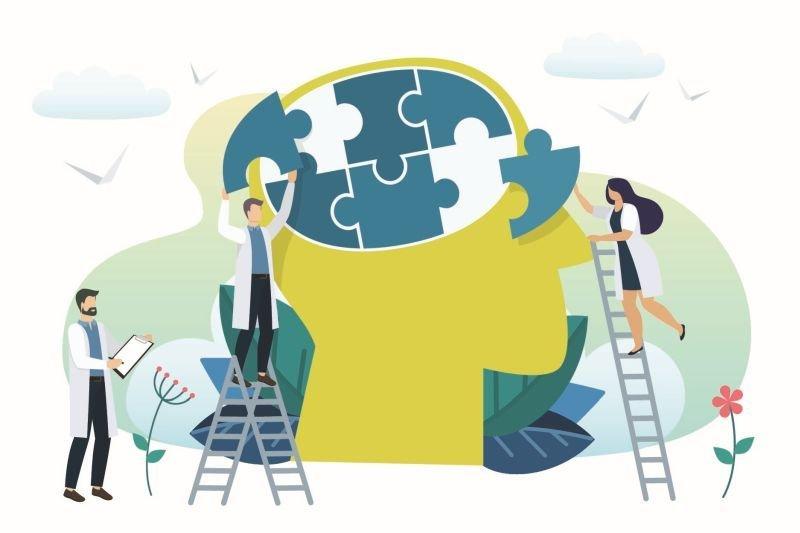 Zaburzenia i problemy psychiczne w chorobie nowotworowej