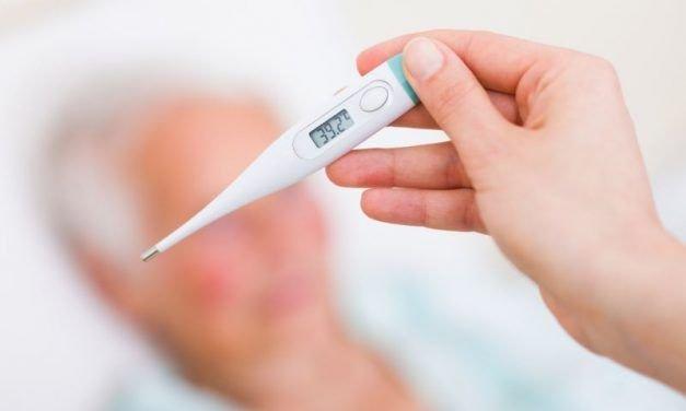 Gorączka w przebiegu choroby nowotworowej
