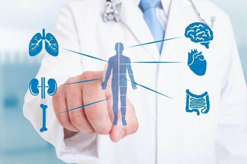Entrektynib – lek dla pacjentów z guzami z obecnością fuzji genów NTRK