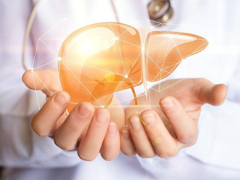 leczenie raka wątroby