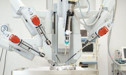 Chirurgia robotyczna w Centrum Medycznym Salve Medica w Łodzi