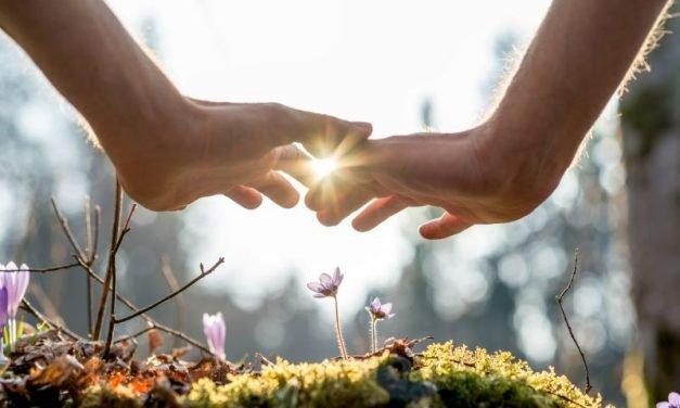 Duchowe aspekty opieki paliatywnej