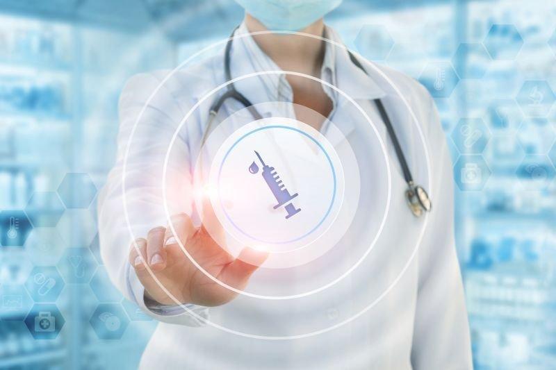 Szczepienie na grypę u pacjentów onkologicznych – fakty i mity