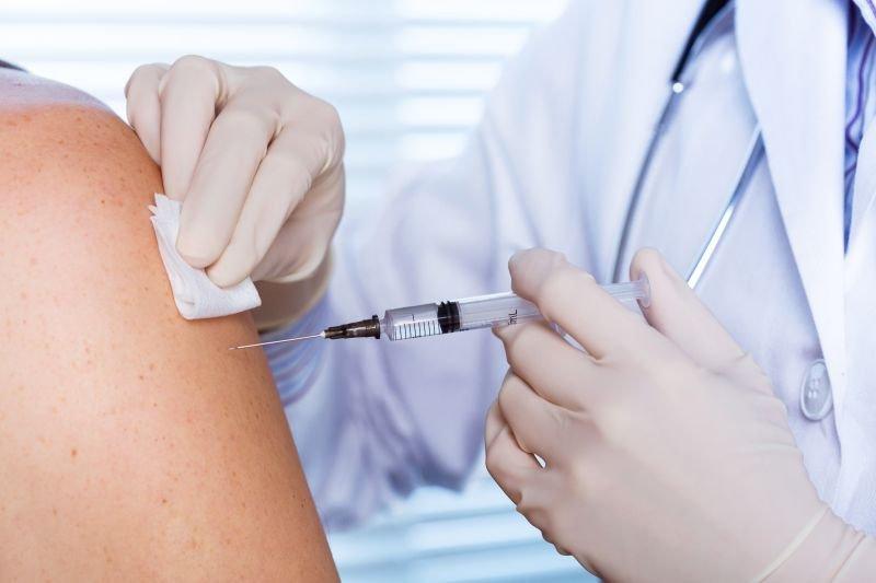 szczepienie na grypę