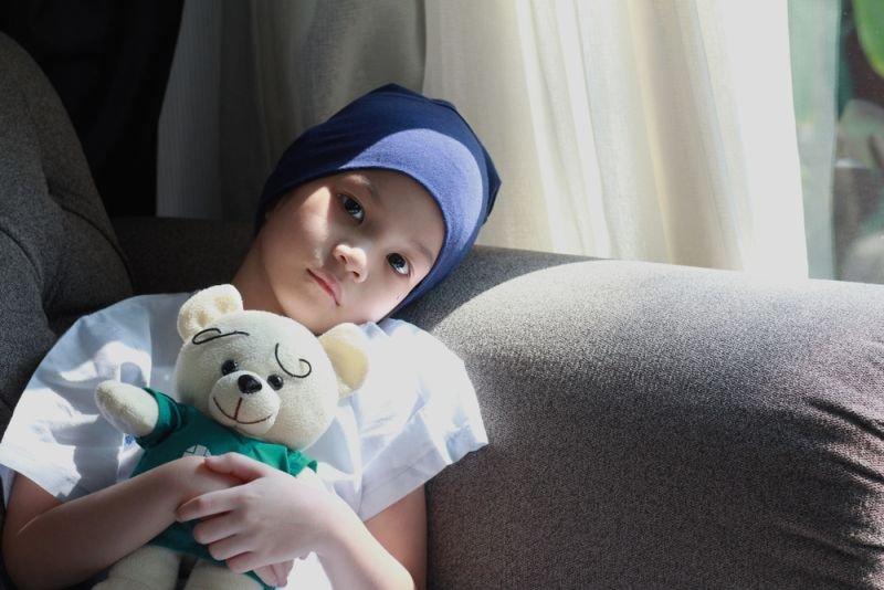 Żywienie pediatrycznych pacjentów onkologicznych – porady