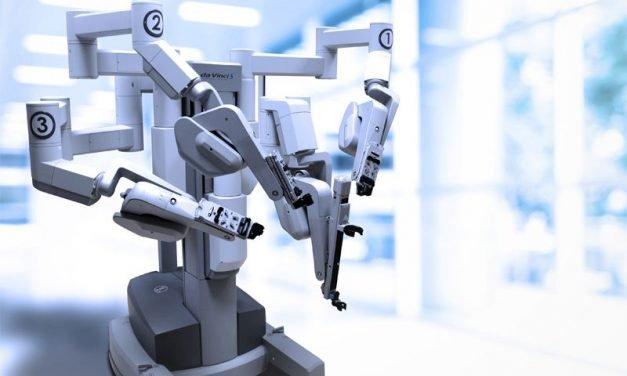 System da Vinci w Europejskim Centrum Zdrowia Otwock