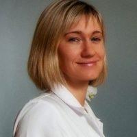 dr n. med. Joanna Kaźmierska