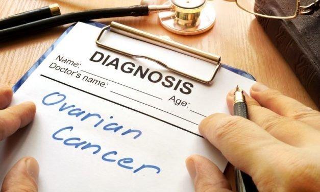 Poradnik PTGO dla Pacjentek z rakiem jajnika