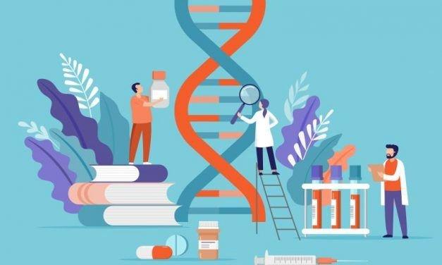 Geny niczym mechanicy – i co, jeśli nie działają
