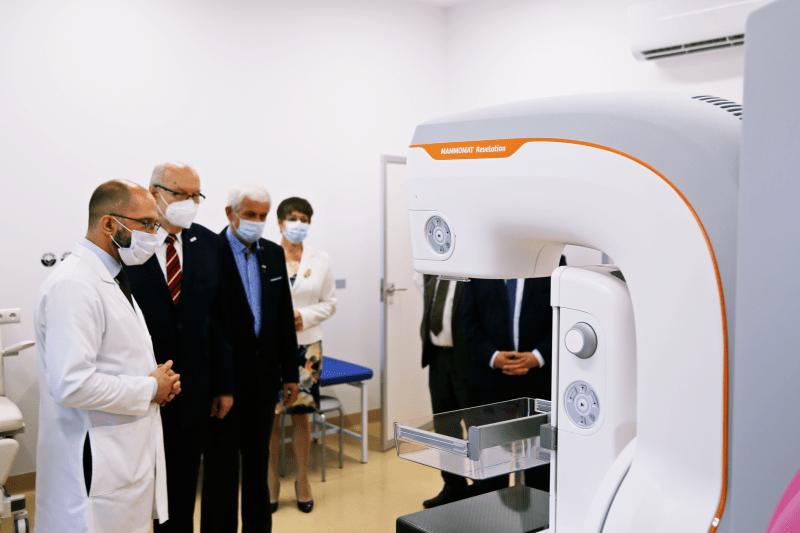 szpital w brzozowie leczenie raka piersi
