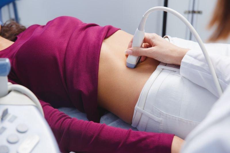Ciążowa choroba trofoblastyczna – nowotwór trofoblastu