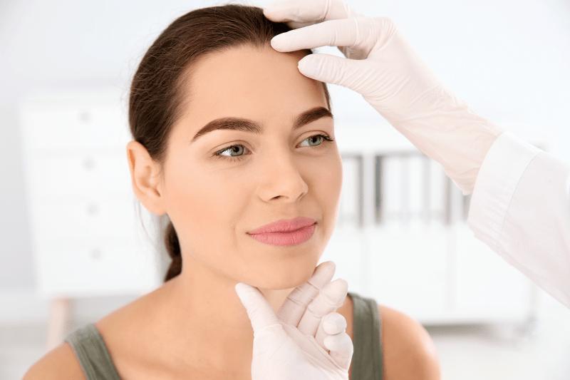 rak podstawnokomórkowy skóry