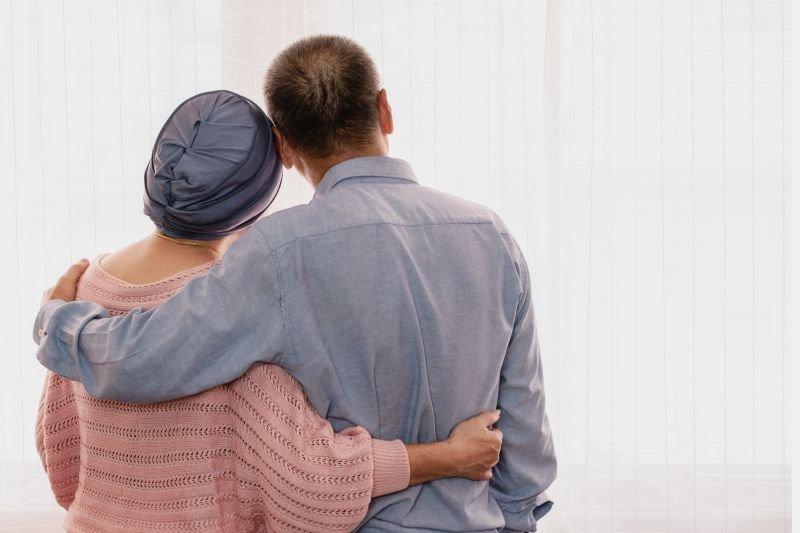 pomoc dla chorych na raka jajnika
