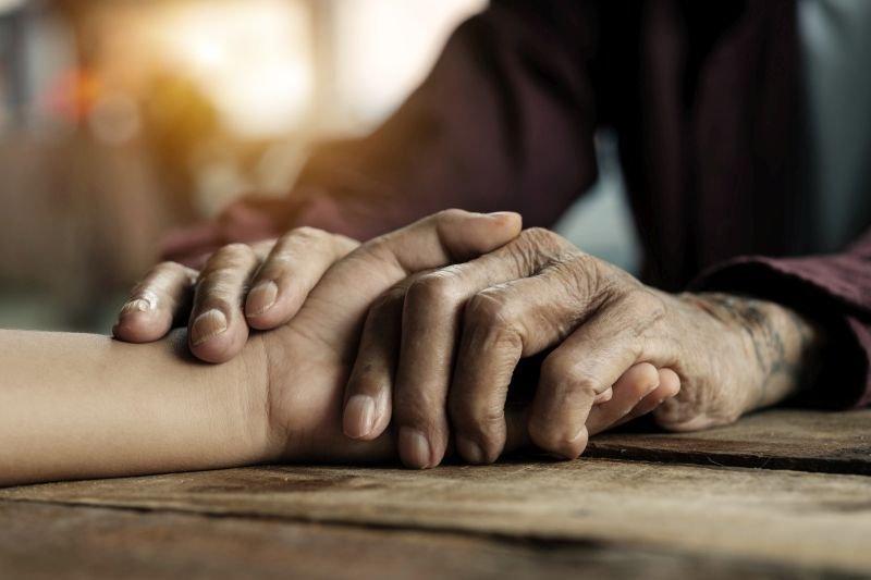 związek a choroba nowotworowa rozwód