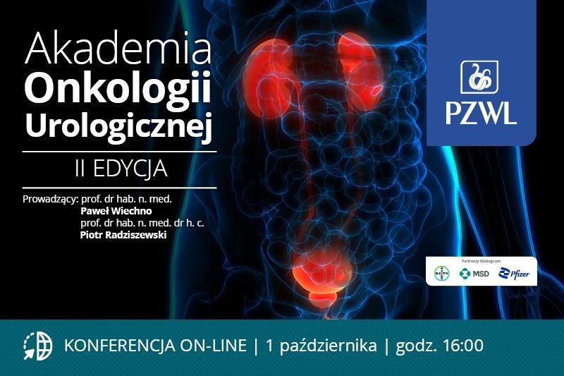 Akademia Onkologii Urologicznej 2021